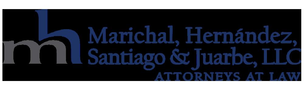 Marichal, Hernández, Santiago & Juarbe, LLC